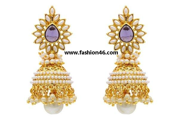 latest fashion news, latest fashion trends, latest jewellery collection 2014, latest jewellery designs, jewellery designs for women, women fashion, womens clothing, women lifestyle, marian sikander jewellery collection, mariam sikander jewellery 2014, new jewellery for party, new party jewellery designs, stylish jewellery collection, trendy jewellery, latest Necklaces, latest earrings