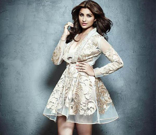 Parineeti Chopra wants public should stop saying that I dress badly Parineeti Chopra wants public should stop saying that I dress badly