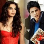 Shah Rukh Khan going to romance with Sonam Kapoor-1