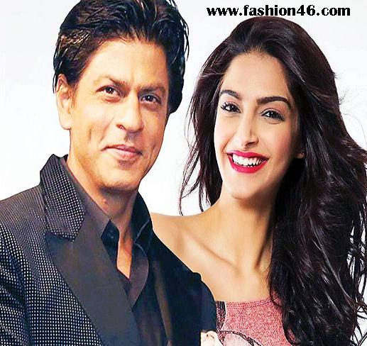 latest fashion news, latest celebrity news, latest bollywood news, latest celebrity gossips, latest celebrity fashion, celebrity news and gossips, latest bollywood celebrity news, new SRK movie 2015, shahrukh khan news, shahrukh khan new film 2015, shahrukh khan and sonam kapoor, shahrukh khan pictures, sonam kapoor new movie 2015, hot sonam kapoor, sonam kapoor pictures, Raees 2015, shahrukh and sonam in raees 2015