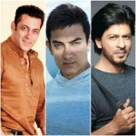 Believe it or not - Salman Khan, Shah Rukh Khan and Aamir Khan come together-1