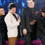 Believe it or not: Salman Khan, Shah Rukh Khan and Aamir Khan come together