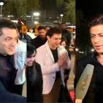 Believe it or not - Salman Khan, Shah Rukh Khan and Aamir Khan come together-2