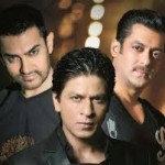 Believe it or not - Salman Khan, Shah Rukh Khan and Aamir Khan come together-5