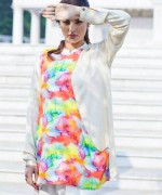 Winter Dresses 2014 For Women by Generation-2
