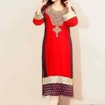 Long Shirts Collection 2015 for Girls-6