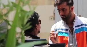 Ranbir Kapoor is Shooting for Tamasha (8)