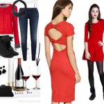 Fashion Tips for Women of Hourglass Body on