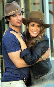Nikki Reed and Ian Somerhalder Honeymoon Exposed (3)