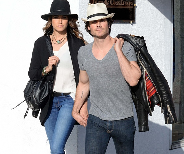 latest celebrity news, latest Hollywood news, celebrity news and gossips, celebrity fashion, celebrity life, Hollywood celebrity life, Nikki Reed and Ian Somerhalder, Nikki Reed wedding, Nikki Reed movies, Ian Somerhalder honeymoon exposed, Ian Somerhalder movies (1)