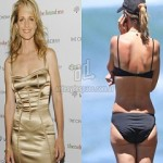 Helen Hunt - Celebrities with Cellulite