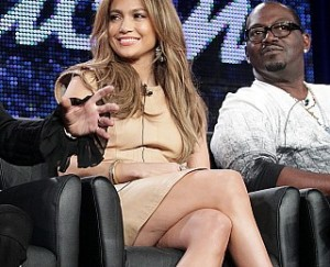 Jennifer Lopez – Celebrities with Cellulite