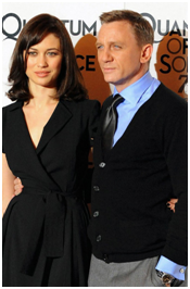 Daniel-Craig-and-Rolex