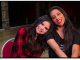 youtube star lilly singh, lilly singh and Selena Gomez, youtube star, Hollywood pop star