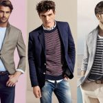 Fast Fashion Tips for The Busy Man