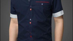 Blur Shirt
