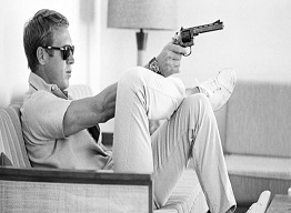 Steve McQueen American actor, fight with mesothelioma, new Mexico mesothelioma lawyer