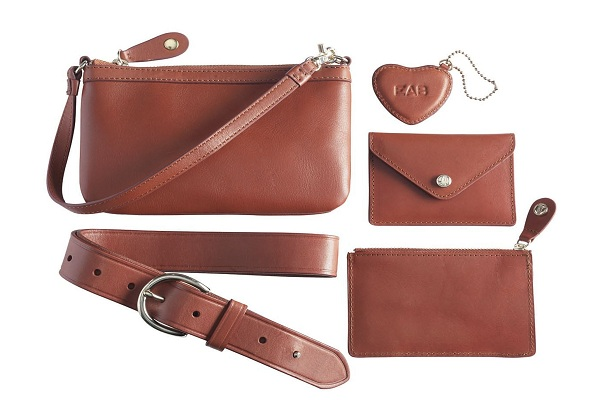 Single Piece of Leather Matters
